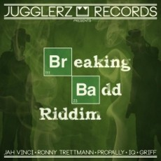 Breaking Badd Riddim