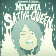 Miwata Sativa Queen OUT NOW