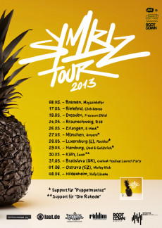 Symbiz Tour