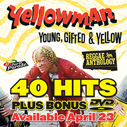Yellowman OUT NOW