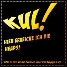 Werben auf Jugglerz.de