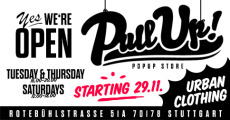 NOW: PULLUP SHOP