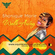 Shanique Marie