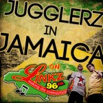 Jugglerz Radioshow 3h live on D'Session on Links 96fm in Jamaica