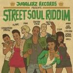 Jugglerz Labeltaufe + Street Soul Riddim Releaseparty