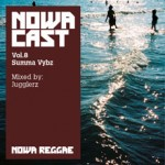 Nowa Reggae Podcast Jugglerz