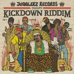 Kickdown Riddim Jugglerz Records
