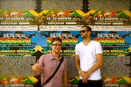 Jugglerz DJ Meska & Shotta Paul