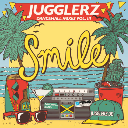 Smile Cover Front