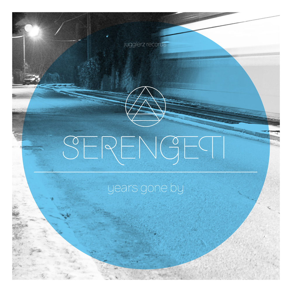 Serengeti - Years Gone By Cover