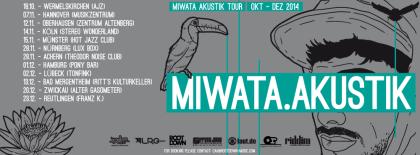 miwataakustiktour2014