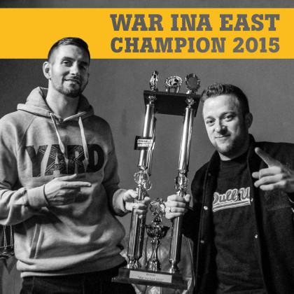 War Ina East Winner Pic
