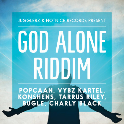 GOD ALONE RIDDIM