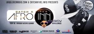 Afro-Inn Radioshow