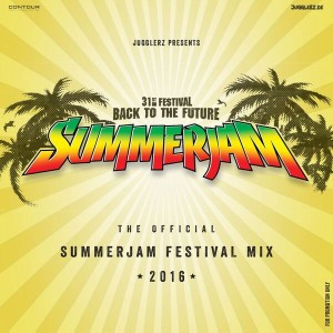 Summerjam 2016 Mixtape