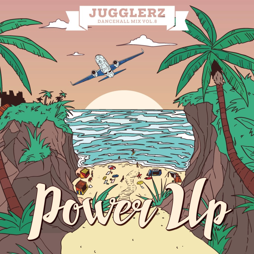 Cover_Jugglerz_Mix_Power_UP