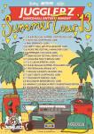 DIe Sommer Tour 2013 - zum Smile Mixtape