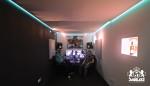 Im Dezember ziehen wir ins Jugglerz Radio Studio